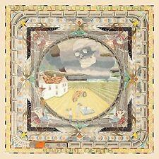 William Elliott Whitmore - Radium Death (NEW & SEALED CD 2015)