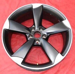 1 Audi Original Q3 8,5j 20 zoll et36 Rotor Felge Alufelge 8U0601025 L 1160F