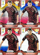 Russia Football Trading Cards