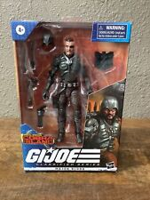 GI Joe Classified Series Major Bludd Target Exclusive