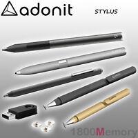 Adonit Jot Stylus Pen Mini Pro Dash Script Pixel Ink f Apple iPhone iPad Android