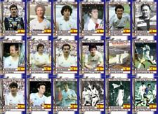 Real Madrid 1985 UEFA CUP Winners football trading cards