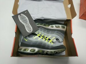 """Nike Ar Max 95 360 """"One time only""""  Deadstock"""