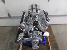 347 FORGED ROLLER STROKER  HI PERFORMANCE  FORD  ENGINE CR# EFHRBK - 18