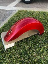 Indian Scout Fender, REAR, RUBY METALLIC 1023214-759