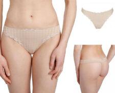 Tangas y braguitas de mujer de poliamida talla de ropa interior L