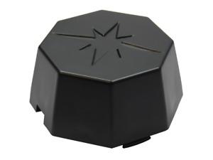 2015-2021 Polaris Sportsman 450 570 SP OEM Matte Black Hub Cap Cover 5451374-458