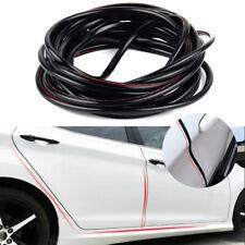 5M Gummidichtung Türdichtung Autotür Kantenschutz Streifen schwarz CITA