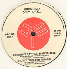 VARIOUS (SHARADA HOUSE GANG / WITH IT GUYS / HIGH VOLTAGE ) - Promo Mix 142
