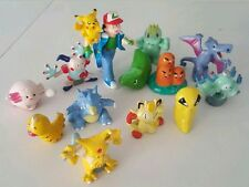 60PCS Pokemon Figures Mini 2-3cm Hard to find Children   Toy U.S SELLER  (NEW)