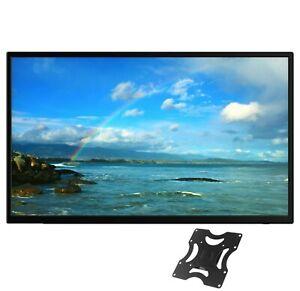 "TV LED TVD232MP11 32"" POLLICI HD READY 720p DIGITALE TERRESTRE HDMI DVB-T2 USATA"
