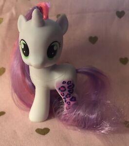 My Little Pony G4 Sweetie Belle Cutie Mark Crusader Wild Rainbow