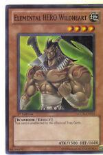 Elemental Hero Wildheart  X2   /  common