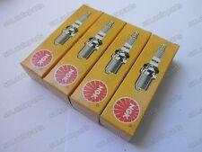 Spark Plugs Set 4X NGK LFR4AP-11 5613