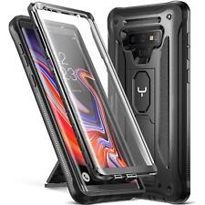 Samsung Galaxy Note 9 Case Full Body Built-in Screen Protector Heavy Duty Cover