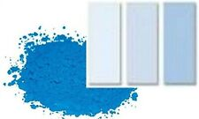 Blue Mosaic Tile Grout Colorant -3 oz bottle - For Art and Floor Use