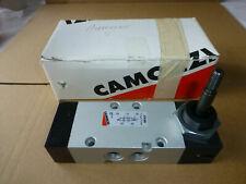 Camozzi 474-905 Manually Operated Valve
