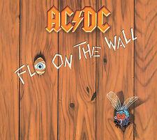 AC/DC Pop LP Vinyl Records