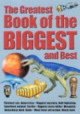 The Greatest Book of the Biggest and Best (Flexibacks),Brian Williams