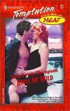 Drive Me Wild (2003, Paperback)