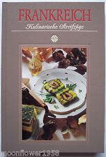 Frankreich Kulinarische Streifzüge Marianne Kaltenbach Rezepte Kochbuch Kochen