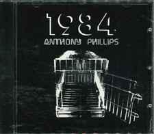 "ANTHONY PHILLIPS ""1984"" CD-Album"