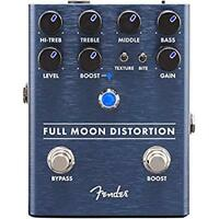 Fender Full Moon Distortion Pedal