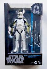 "Star Wars Black Series Han Solo Anh #08 2013 6"" Action Figure Hasbro NISB V2"