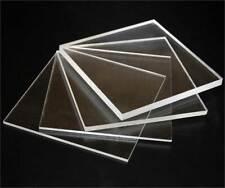 Acrylic Plastic (Plexiglass) - Custom Cut 25