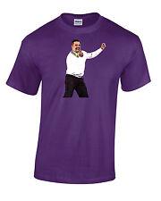 Fresh Prince Of Bel-Air Carlton Banks Carlton Dance T-Shirt (Multiple Colors)
