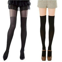 Women Pantyhose Socks Over Knee Tights Stockings Hosiery Sexy Hot