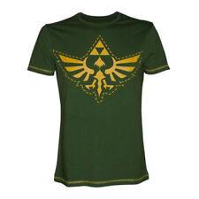 Camisetas de hombre verde talla XXL color principal verde