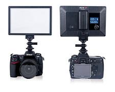 VILTROX L116T RA CRI95 Super Slim LED Light Panel ,3300K-5600K LED Video Light ,