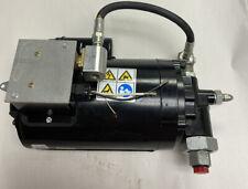 Graco 260113 Oil On Demand Pump 40 Gpm 115v New