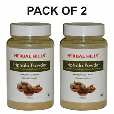 Herbal Hills Triphala Powder Pack Of 2 - 100 g each