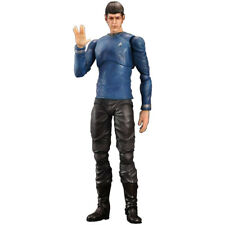 Star Trek - First Officer Spock Play Arts Kai Action Figure