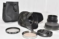 Canon EOS DSLR DIGITAL 50mm macro close lens kit 1200D 1300D 2000D 4000D & more