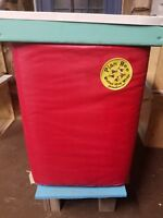 Plan Bee Winter Hive Wrap.  Red  10 Frame, 2 deeps