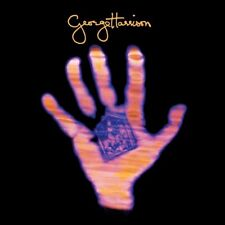 George Harrison - Living In The Material World (NEW CD)
