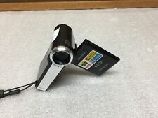 Sony HD Bloggie MHS-CM5 Compact Digital Camcorder FHD 1080p Video Camera TESTED