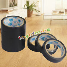 High Quality PVC Electricians Electrical Insulation Tape Black