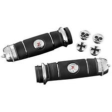 Kuryakyn - 6232 - Transformer Grips for HONDA Shadow Sabre 1100 00-07