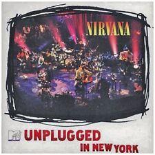 Nirvana - Unplugged In New York NEW CD