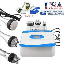 【US】RF Ultrasonic Slimming 40KHz Body Cellulite Fat Removal Weight Loss Machine