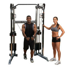 NEW Body-Solid Functional Trainer GDCC210 Machine - Make an Offer!