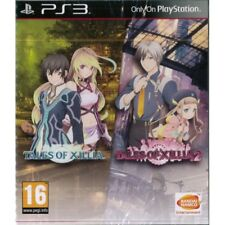 Tales of Xillia 1 & 2 Collection Ps3 PlayStation 3