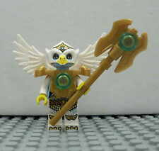 LEGO Legends of Chima - Eris - Figur Minifig Adler Eagle NEU 70009