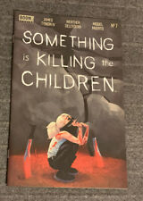 SOMETHING IS KILLING THE CHILDREN #7 1st Print Boom Studios