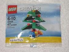 LEGO 30009 Creator Holiday Set Christmas Tree NEW