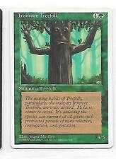 IRONROOT TREEFOLK - MAGIC the GATHERING - Discounts when you buy more cards!
